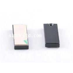 860 ~ 960MHz céramique Tag RFID en métal Avec HIGGS ALIEN 3 Chip