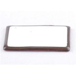 Tag 13,56 HF RFID Colle métal, colle / Vague matériau absorbant