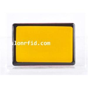 Tag RFID HF Colle métal, 13,56 Avec NTAG 203 Chip