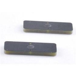 860 960MHz UHF RFID Tag métal Pour la gestion des stocks RCP8005
