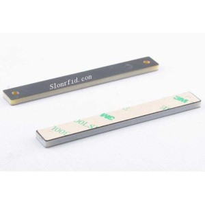 Plaintes Tag RFID en métal avec EPC C1G2 Pour IT Asset Management (SR3069)