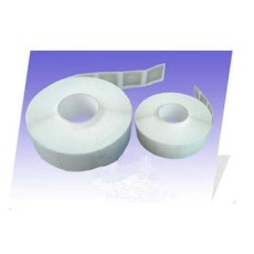 Colle / absorbant les ondes HF 13,56 MHz papier RFID Tag métal
