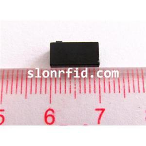 Petite céramique Tag RFID Tag Métal / longue distance RFID pour le suivi