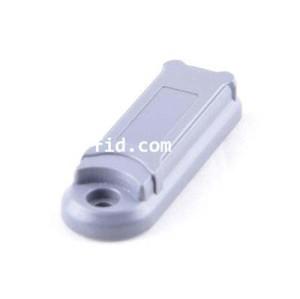 Rfid plaintes des balises métalliques avec EPC C1G2