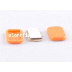 Céramique plaintes Tag RFID Matériel Métal Avec CBE C1G2