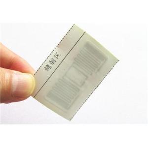 Alien Tag Higgs-3 Chip tissés, Vêtements de Tag RFID