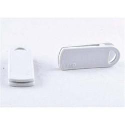 CBE C1G2 standard RFID Tag Vêtements, UHF clip Tag