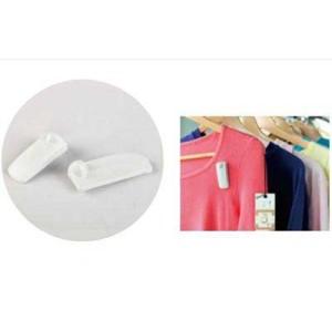 EAS RFID Tag dur, 860 ~ 960MHz Vêtements RFID Tag