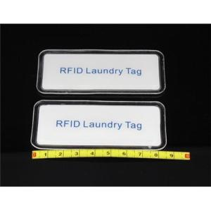RFID UHF blanchisserie tags