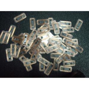 RFID tag anti-vol