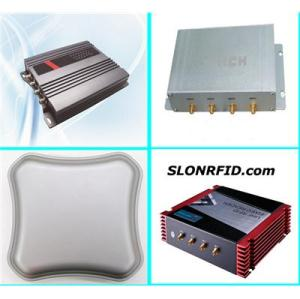 UHF active stylo lecteur Tag SR600 (10-200M)