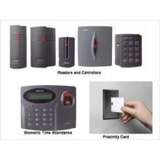 porte rfid système intelligent de contrôle d'accès SG-103