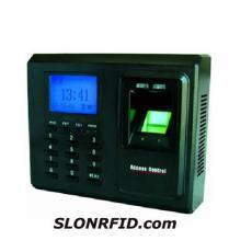 Contrôleur système de contrôle accès par empreinte digitale