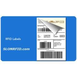 Etiquetas RFID ST-170