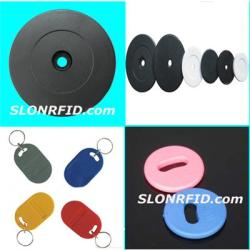 ABS LF RFID Etiqueta ST-260