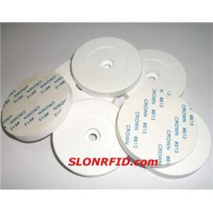 Anti-Metal RFID LF Etiquetas ST-280