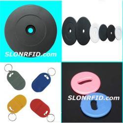 LF de alta temperatura RFID Etiquetas ST-300