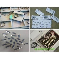 HF RFID joyería Etiquetas SR-0001