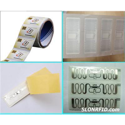 HF RFID Etiquetas de ST-370