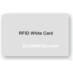 PVC HF RFID de tarjetas ST-390