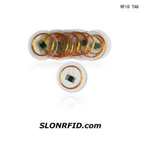 RFID HF material de Etiqueta Core ST-470
