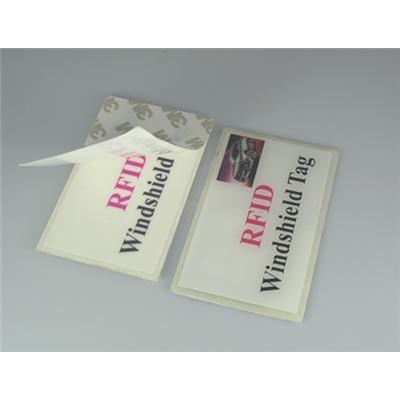 RFID+Windshield+Tag(W-1006)