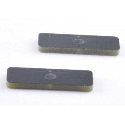 Cerámica Etiqueta Metal Base UHF RFID para gestión de inventario