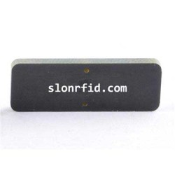 C1G2 EPC 860 ~ 960MHz UHF metal etiqueta, etiqueta RFID UHF