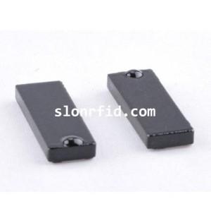 860 ~ 960MHz UHF RFID basics Ceramic Material Tag, Metal Tag