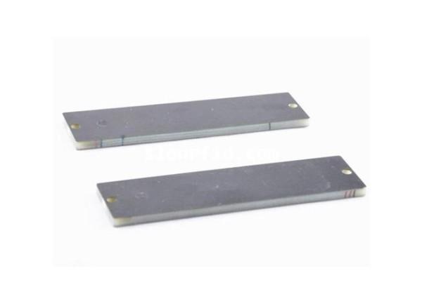 860 ~ 960MHz UHF RFID etiqueta UHF metal etiqueta Para Gestión de Activos