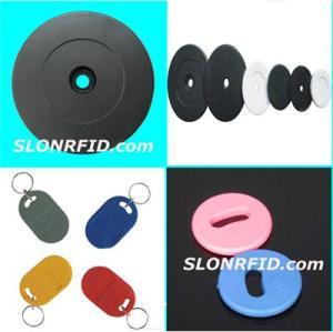 UHF RFID de lavandería Etiqueta