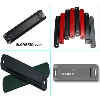 Anti-metal de UHF RFID Etiquetas