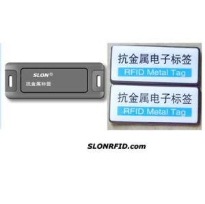 RFID metal Etiquetas