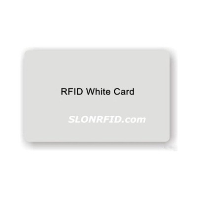 LF tarjeta RFID