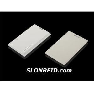 Tarjetas RFID HF