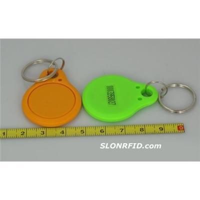 HF RFID Llaveros