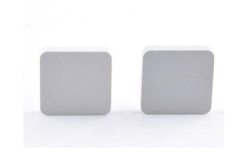 ALIEN HIGGS 3 chips Rfid Cerámica Metal etiquetas inteligentes