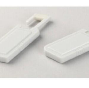 860 ~ 960 MHz RFID Etiquetas inteligentes para la protección de pulsera