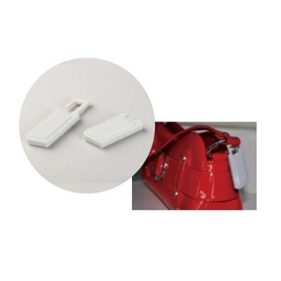 860 ~ 960 Hook ABS Tag RFID Etiquetas inteligentes