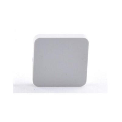 Elegante Gris Cerámica Metal Tag RFID SmartTags 860 ~ 960Мhz