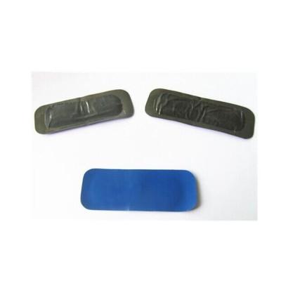 860 ~ 960MHz RFID Vehículo Etiquetas Epc C1G2 SR 3011 RFID UHF etiquetas inteligentes