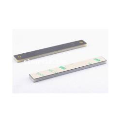Rfid metal Quejas Etiqueta con EPC C1G2 Para la Gestión de Activos