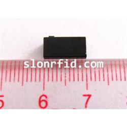 Pequeño cerámica Etiqueta RFID Etiqueta metal / de largo alcance RFID para el seguimiento de