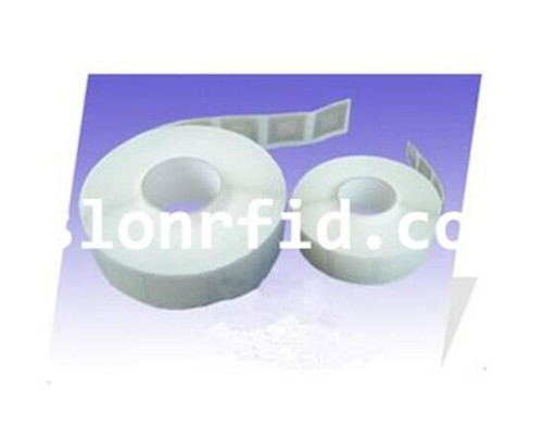Glue / Wave absorbente 13,56 HF Rfid Papel metal Etiqueta