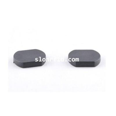 860 ~ 960MHz UHF de alta temperatura resistente de etiquetas RFID de metal