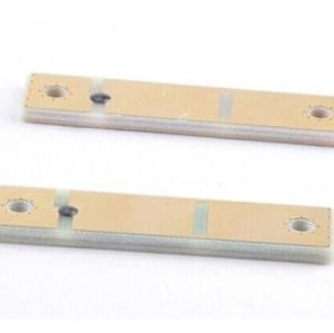 ALIEN 860 ~ 960MHz Higgs 3 FR-4 Base Rfid Etiqueta metal