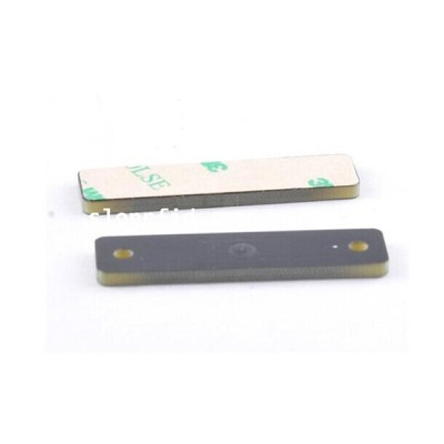 FR-4 Material Base 860 ~ 960MHz RFID Etiqueta metal