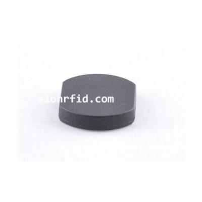 HIGGS ALIEN 3 chip UHF de alta temperatura resistente de etiquetas RFID de metal