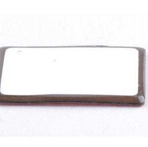 13.56 HF Glue Rfid Etiqueta metal, pegamento / Wave de absorción del material