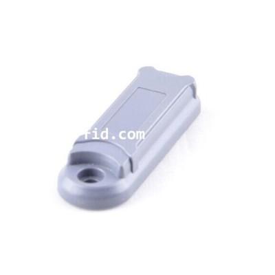 OEM 860 ~ 960 de tipo Mini metal RFID Etiqueta para gestión de TI